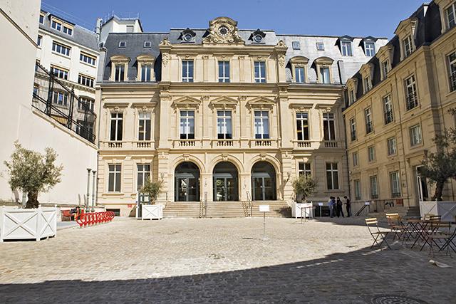 Paris qca où travailler ? où trouver ses bureaux ?